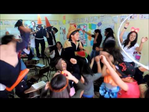 Harlem Shake CDA