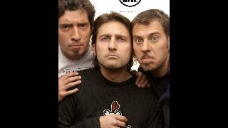 Trio Medusa - Canzoni travisate - 4 febbraio 2013