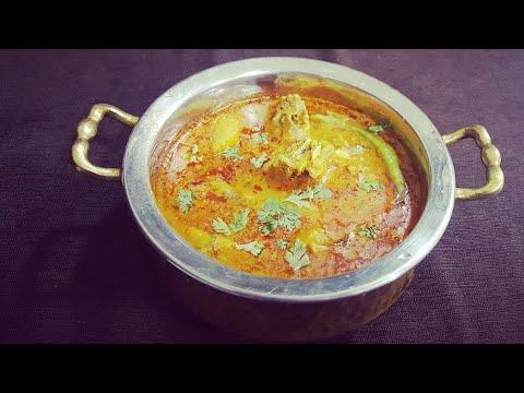 Hyderabadi Mutton Daalcha Recipe/ An Easy & Tasty Recipe