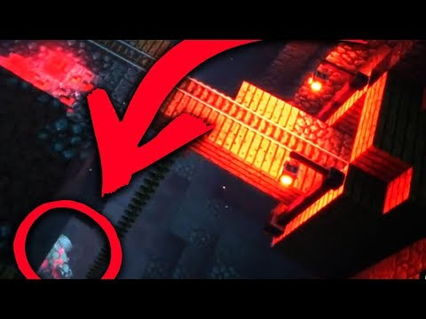 Hidden Things In the Minecraft Dungeons Trailer