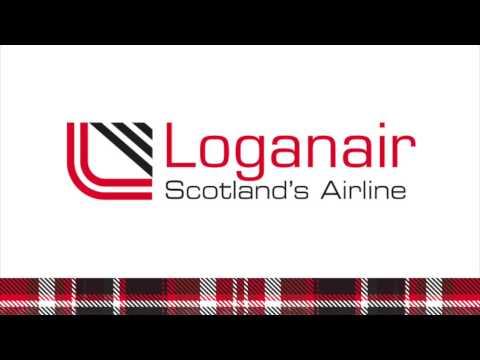 Loganair - Scotland's Airline