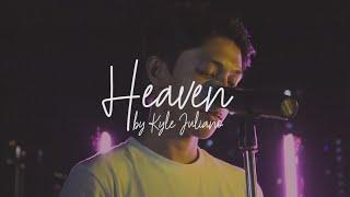 Download Kyle Juliano - Heaven Video