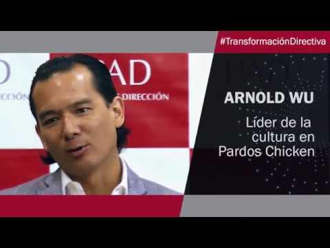 Arnold Wu: Si los líderes no dirigen la cultura empresarial alguien más creará una subcultura