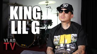 King Lil G on Mexico