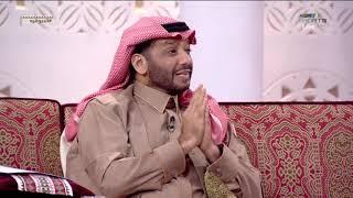 محمد عبدالجواد - حب اللاعبين لنادي الإتحاد سبب الانفعالات ولم أتمنى رؤيته بهذا الشكل #الديوانية