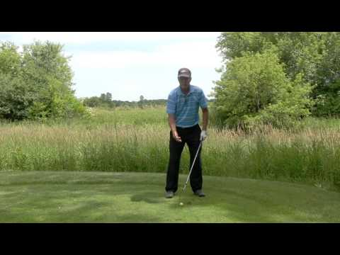 Add Five Yards to Full Wedges