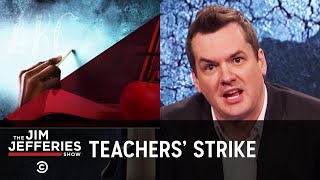 Oklahoma Teachers Aren