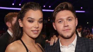 Niall Horan & Hailee Steinfeld PACK On PDA During Romantic Vacation