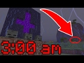DO NOT SPAWN THE WITHER IN MINECRAFT AT 3AM!