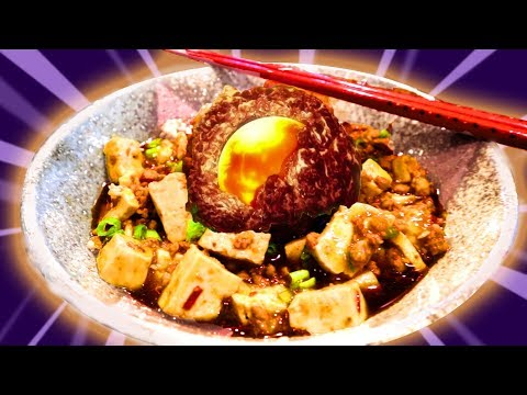 How to Make the Perfect Mapo Tofu from FOOD WARS! - Countdown Mapo Curry Noodles | Shokugeki No Soma