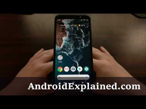How to Unlock the Mi A2 Unlock Bootloader
