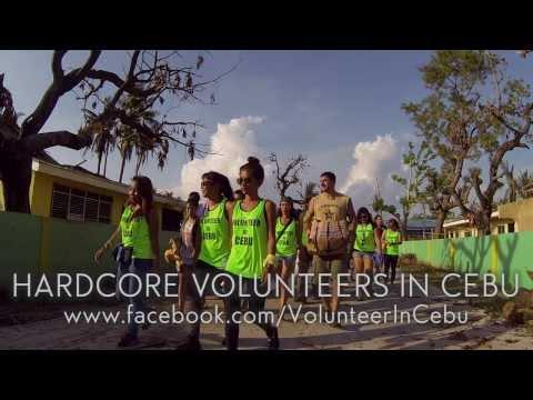 Volunteer in Cebu