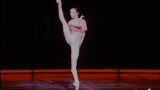 Sylvie Guillem - Béjart 1985