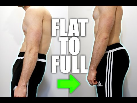 Have a Flat Booty? | It May Be Your Posture | Fix it Now