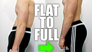 Have a Flat Booty?   It May Be Your Posture   Fix it Now