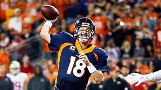 Peyton Manning Mic