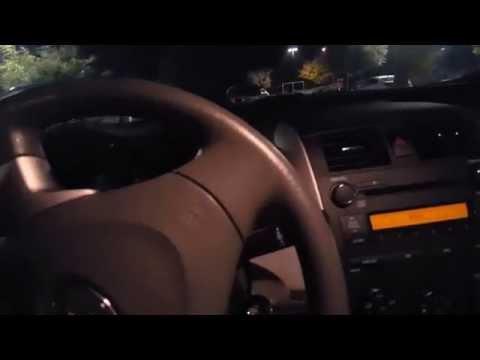 Samsung Galaxy Note 5 4K Video Test (Night Time)