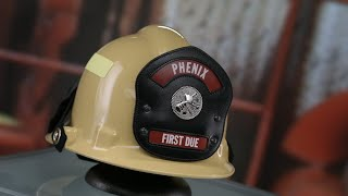 Watch Workers Assemble Fireproof Thermoplastic Helmets For Firefighters