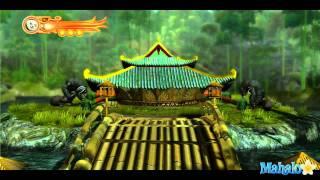 Kung Fu Panda 2 Walkthrough - Level 10