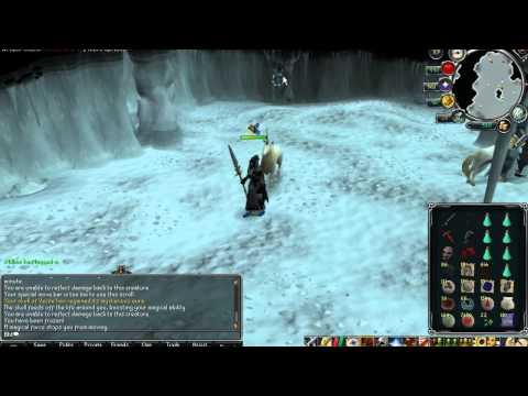 Double Loot Day 1 - Glacors (151 Kills)
