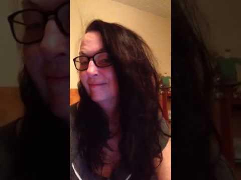 Becca Hair Blowing