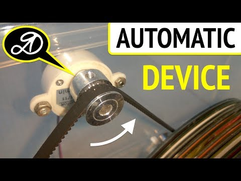 SUPER AUTOMATIC AIR HUMIDIFIER DIY