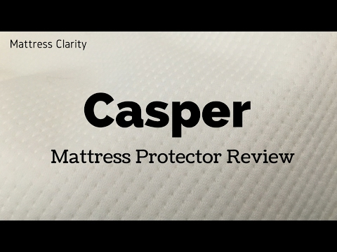 Casper Mattress Protector Review - Softest Protector Ever?