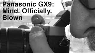 LUMIX GX9 vs GX85 - Is It for Me? - TubeRtae com
