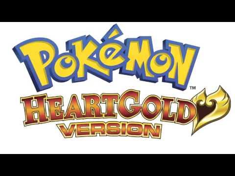 Viridian City - Pokémon Heart Gold & Soul Silver Music