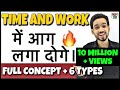 Time And Work Short Tricks Problems समय और क र य क ख ल Part 1 SSC CGL KVS Bank PO DSSSB CTET mp3