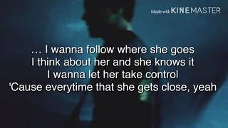 Download There's nothing holdin me back [ Shawn mendes ] - lyrics Video