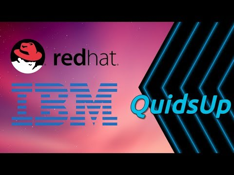 IBM Have Acquired Red Hat Linux for $34 Billion
