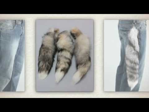 Fur Tails from Fur Source