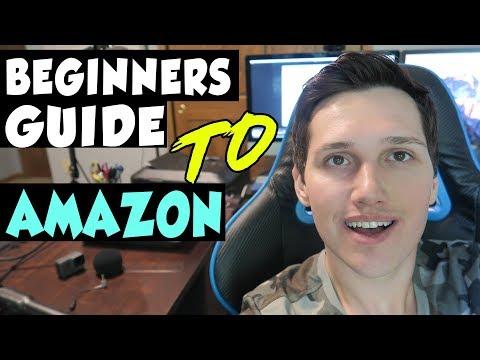 Amazon Affiliate Marketing For Beginners (FREE Traffic Method)