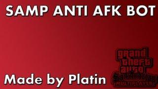 Anti afk bot download