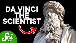 Great Minds: Leonardo da Vinci