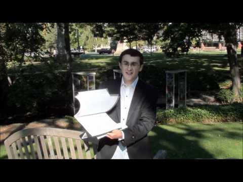 How to Write Contracts Essay on Washington State Bar Exam