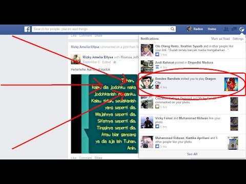 HOW TO REMOVE INVITE GAMES FACEBOOK
