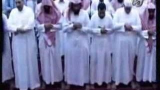 Shaykh Abu Bakr Shatry - Surah Infitar