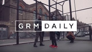 One Acen ft. Hardy Caprio - Rolling [Music Video] | GRM Daily