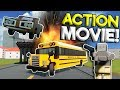 Brick Rigs Roleplay Gameplay - How To Make A Lego Police Action Movie mp3
