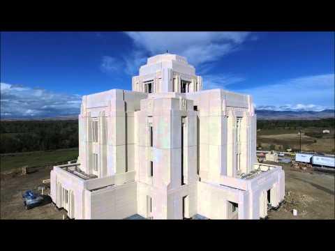 Meridian Temple Construction 17 Sep 2015