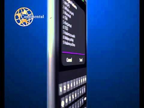 Continental Digital Decoder Payment