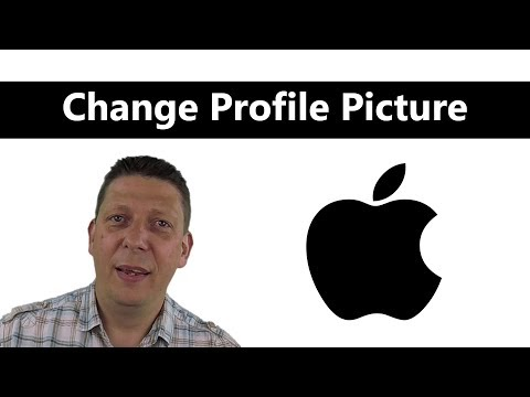 How to Change Profile Picture #004