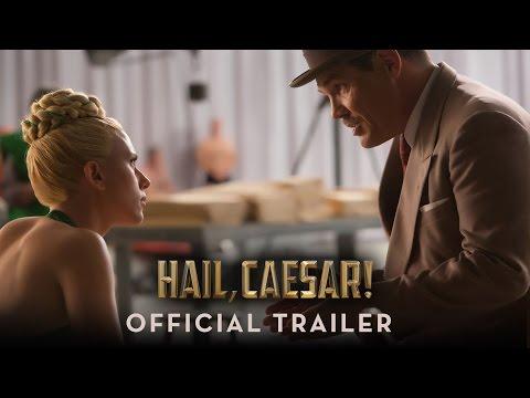 Hail, Caesar - Official Trailer HD