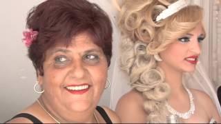 Svadba 3 - Ana -Izen šamšpijon- Prekodolce