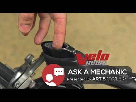 Ask a Mechanic: Maintaining and Cleaning Carbon Fiber