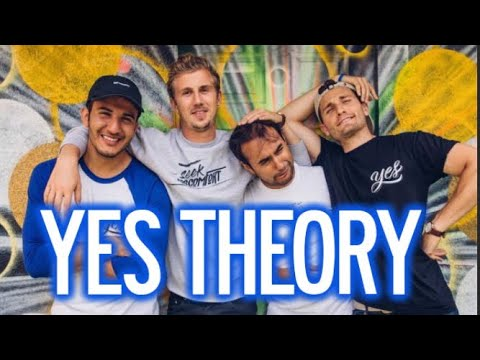 The most unlikely friendship (HOW YES THEORY MET)