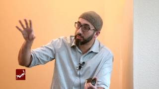 Iman vs. Propaganda - Khutbah by Nouman Ali Khan