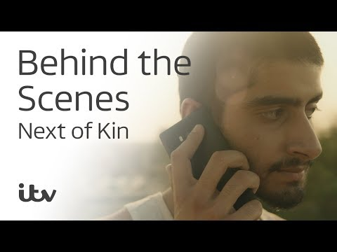 Next of Kin: The Plot | Behind the Scenes | ITV